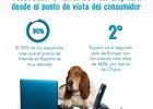 Foto: El 90% de los españoles cree que el precio de Internet en España es muy elevado