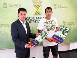 Foto: 32 equipos benjamines y alevines se citarán en el Torneo de Fútbol 7 'San Amancio' (AYUNTAMIENTO DE TORRELAVEGA)