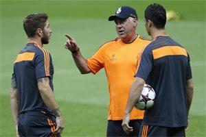Ramos: 'Pertenecemos a un club y tenemos que regirnos a unas leyes'