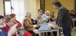 Foto: El Ayuntamiento oferta 70 plazas gratuitas para cursos de psicomotricidad (AYUNTAMIENTO DE CAMARGO)