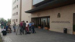 Foto: El juez suspende la declaración de Calatrava al no poder notificarle la citación y no presentarse el arquitecto (EUROPA PRESS)