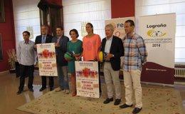 Foto: La selección femenina jugará en Logroño un torneo con Cuba y Canadá del 19 al 21 de septiembre (EUROPA PRESS)