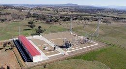 Foto: Iberdrola mejora la calidad del suministro eléctrico un 17,7% hasta agosto (IBERDROLA)