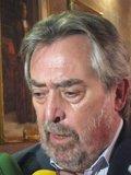 Foto: Belloch propone congelar las ordenanzas fiscales en 2015 en Zaragoza (EUROPA PRESS)