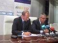 Foto: La Xunta planea adquirir drones de vigilancia para emergencias (EUROPA PRESS)