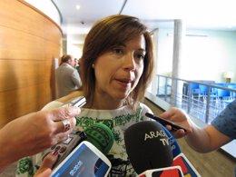 Foto: Alós deniega la aprobación inicial del Plan Parcial del Área 17 (EUROPA PRESS)