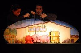 Foto: Teatro Arbolé acoge hasta diciembre 126 funciones (TEATRO ARBOLÉ)