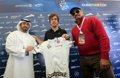 """Foto: Fernando Alonso: """"Lo más coherente es empezar de manera muy humilde"""" (LUCA BETTINI)"""