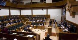 Foto: El Congreso debate el martes la petición vasca de que Treviño salga de Burgos y pase a pertenecer a Álava (PARLAMENTO VASCO)