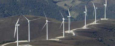 """Foto: Plataforma acusa al Gobierno de querer implantar parques eólicos """"a espaldas"""" de los afectados (IBERDROLA.)"""