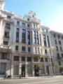 Foto: Cajalmendralejo compra un edificio en la Gran Vía de Madrid por 19,96 millones de euros