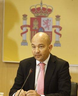 Foto: García-Legaz viaja a Kazajstán para promover la colaboración económica y oportunidades de inversión (EUROPA PRESS)
