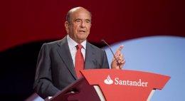 Foto: (Ampl.) Banco Santander emite 1.500 millones en 'cocos' a siete años, con un cupón del 6,25% (BANCO SANTANDER)