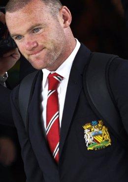 """Foto: Rooney, sobre Falcao: """"No sé cómo su llegada puede afectar mi rol en el equipo"""" (CHAIWAT SUBPRASOM / REUTERS)"""
