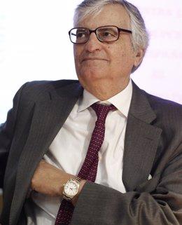 Foto: Torres-Dulce entregará hoy a Felipe VI la última memoria de la Fiscalía General del Estado (EUROPA PRESS)