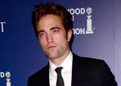 Foto: Tahliah Barnett, la nueva novia que hace sonreír a Robert Pattinson