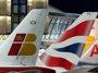 Foto: Iberia aumenta su demanda por segundo mes consecutivo e impulsa una subida del 17,6% en el tráfico de IAG