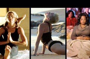 Foto: Guía por los distintos tipos de yoga (JOSÉ PASCUAL)
