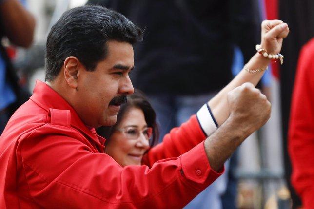 Maduro anuncia la creación de un periódico del Psuv