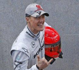 Foto: Schumacher abandona el hospital para seguir su recuperación en casa (Reuters )