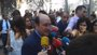 """Foto: Ortuzar pide a Rajoy """"respeto"""" para la voluntad de los catalanes"""