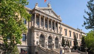 La Biblioteca Nacional acull l'exposició 'Un tiempo antes del Final'