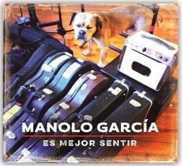 Foto: Manolo García regresa con nuevo disco después de 3 años (SONY MUSIC)