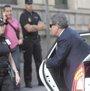 Foto: Jordi Pujol Ferrusola abandona la Audiencia sin medidas cautelares tras declarar 5 horas