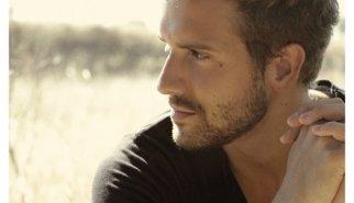 Escucha 'Por Fin', nuevo single de Pablo Alborán