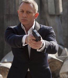 Foto: El rodaje de Bond 24 arranca en diciembre (SONY)