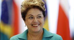 Foto: Brasil.- Rousseff, muy cerca de Silva en una previsible segunda vuelta de las elecciones presidenciales (REUTERS)