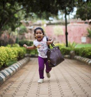 Foto: Las redes cerebrales maduran más lentamente en niños con TDAH (FLICKR/HARSHA K R)