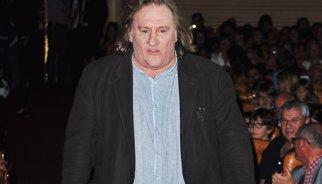 """Gérard Depardieu: """"Me bebo 14 botellas al día pero no soy alcohólico"""""""