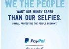 Foto: PayPal carga contra Apple a página completa en el New York Times