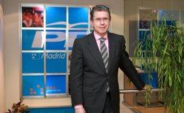 Foto: Granados declarará este martes como testigo en el caso del presunto espionaje en Madrid (COMUNIDAD DE MADRID/EUROPA PRESS)