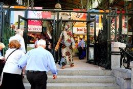 Foto: Aragón tendrá once festivos de apertura comercial en 2015 (GOBIERNO DE ARAGÓN)