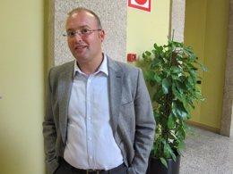 Foto: O voceiro do PPdeG apoia que Prado siga na Cámara (EUROPA PRESS/REMITIDO)
