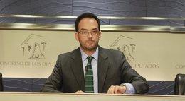 Foto: El PSOE lamenta que el Gobierno no le haya consultado la posición de España en la lucha contra el Estado Islámico (EUROPA PRESS)