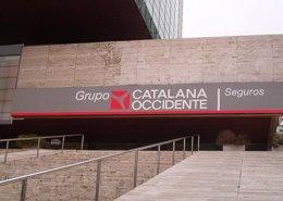 Foto: Seguros Catalana Occidente compra Catoc Vida por 43,6 millones (eps)
