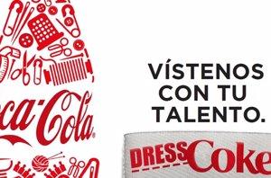 Foto: Dress Coke: el concurso de jóvenes diseñadores para vestir a Coca-Cola (COCA-COLA)