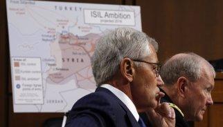 Siria podría sufrir represalias de EEUU si intenta impedir los bombardeos sobre el EI