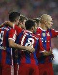 Foto: Bayern y City vuelven a enfrentarse en su estreno europeo (REUTERS)