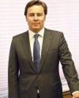Foto: Dimas Gimeno, nuevo presidente de El Corte Inglés (EL CORTE INGLES)