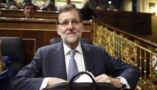 Rajoy diu que els 28 no facilitaran l'entrada a la UE de territoris que s'independitzin
