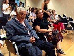 Foto: La Fundación Pasqual Maragall inicia una campaña para recaudar fondos contra el Alzheimer (EUROPA PRESS)