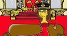 "La Reina Letizia ya tiene su versión ""Simpson"""