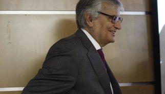 Torres-Dulce convoca els fiscals de Catalunya divendres a Madrid