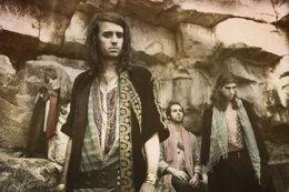 Foto: Crystal Fighters cancelan sus tres conciertos en España tras la muerte de su batería (KARINA LAX)