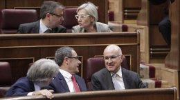 Foto: Duran asegura que en Escocia ganará en todo caso la democracia (EUROPA PRESS)