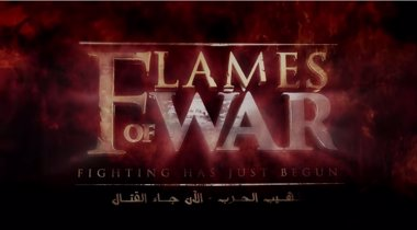 Foto: Estado Islámico amenaza en un vídeo, estilo 'trailer', con atacar la Casa Blanca (YOUTUBE)